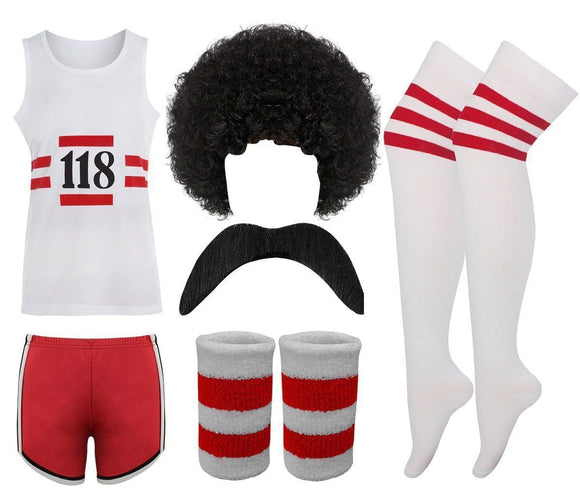 118 FANCY DRESS SET