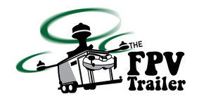 The FPV Trailer Logo