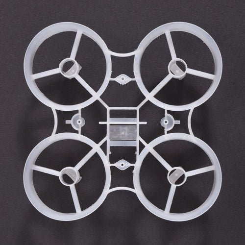 Beta65s 65mm Micro Whoop Frame for 7x16mm Motors Version 4