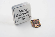 Load image into Gallery viewer, Talon Gigawatt 4in1 20x20 35A 6S ESC
