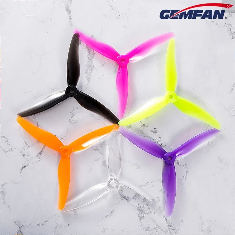 Gemfan Hurricane Durable 3 Blade 5