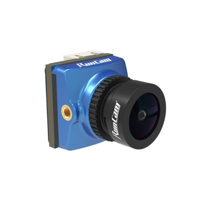 RUNCAM PHOENIX 2 1/2 CMOS 1000TVL 2.1MM M12 LENS FOV 155 DEGREE 4:3/16:9 PAL/NTSC SWITCHABLE FPV CAMERA