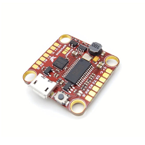 Heli-Nation Talon F7 V2 20x20 Flight Controller