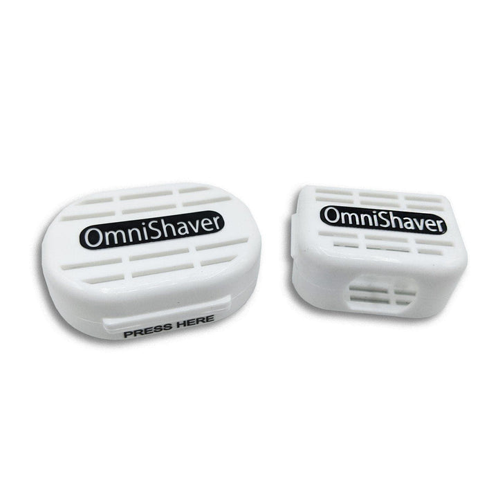 Travel Cases - OmniShaver