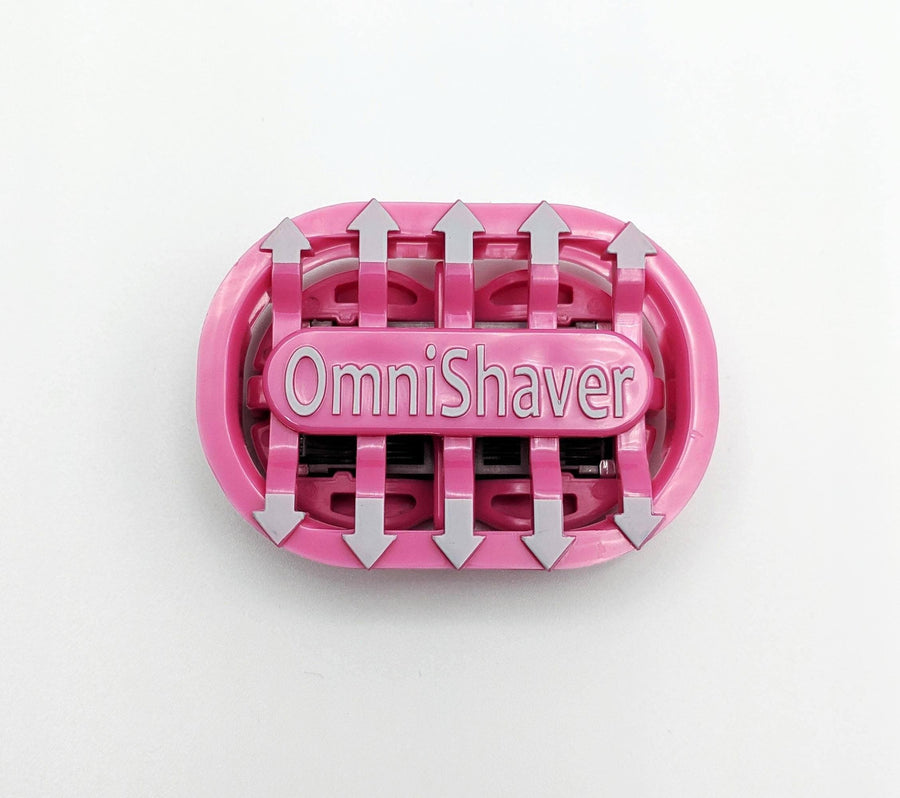Disposable Classic OmniShaver - OmniShaver