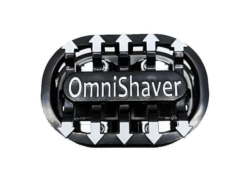 The OmniShaver Kit - OmniShaver