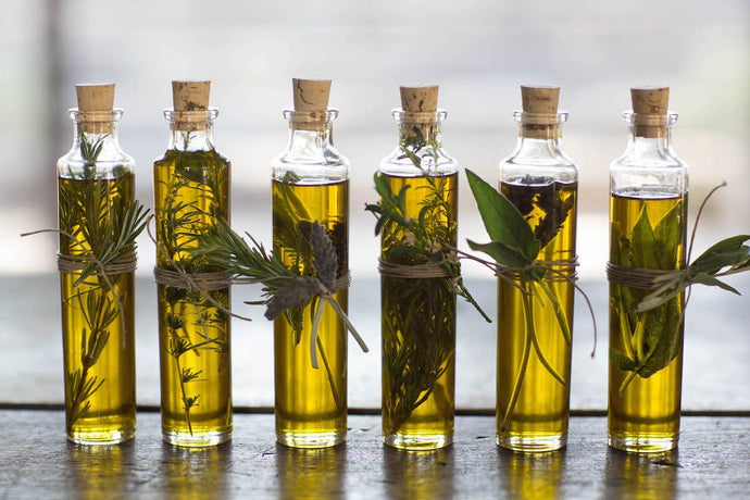 The best 10 Oils for Your Hair in a Perfect Bundle