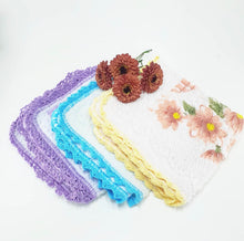 Load image into Gallery viewer, Hand Crocheted Washers