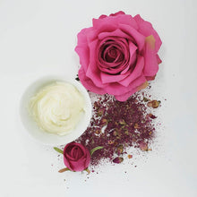 Load image into Gallery viewer, Rose Body Butter- Vegan Friendly