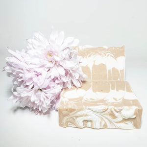 Patchouli soap - Mica