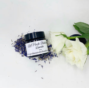 Soft Hands Moisturiser- Vegan Friendly