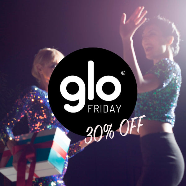 Make the most of Black Friday with Glo