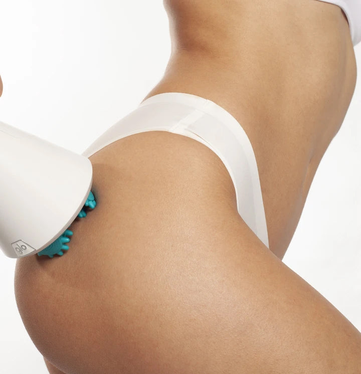 Glo 910 anti-cellulite massager