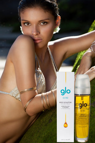 Oil910 with natural super cellulite busting ingredients