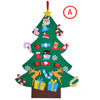 Christmas Flash Sale-DIY Felt Christmas Tree