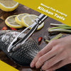 Manual Fish Scraping Kitchen Tools
