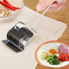 High Stainless Steel Noodle Maker