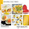 Egg Timer for Boiling Eggs (Buy More Save More)