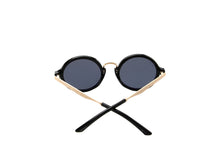 Load image into Gallery viewer, Privado Athene black sunglasses alternate view