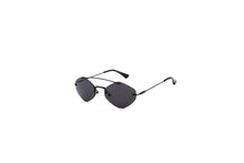 Load image into Gallery viewer, Privado Ninox black sunglasses alternate view