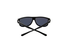 Load image into Gallery viewer, Privado Omani black sunglasses alternate view