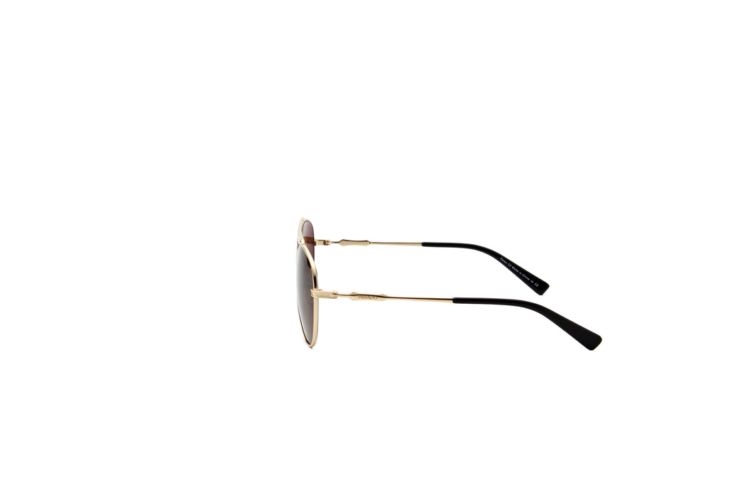 Privado Palau gold sunglasses alternate view