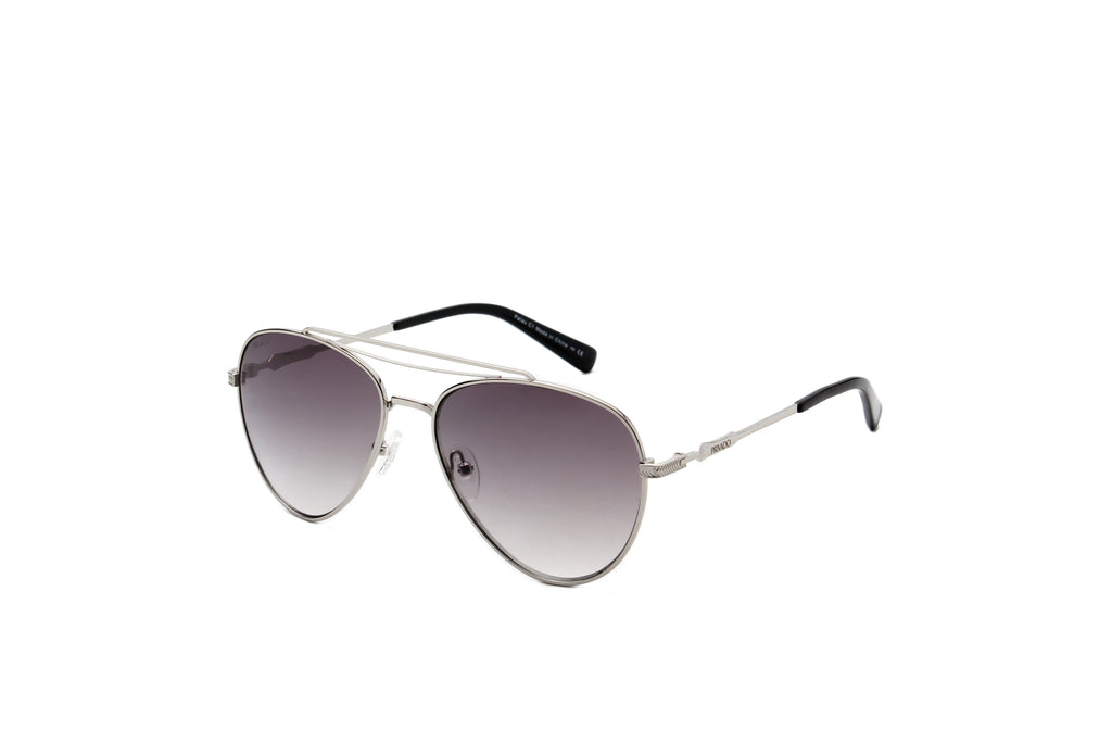 Privado Palau silver sunglasses alternate view