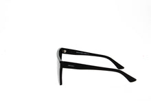 Load image into Gallery viewer, Privado Seductus black sunglasses alternate view