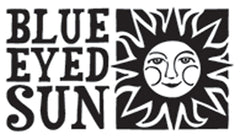 Blue Eyed Sun Logo