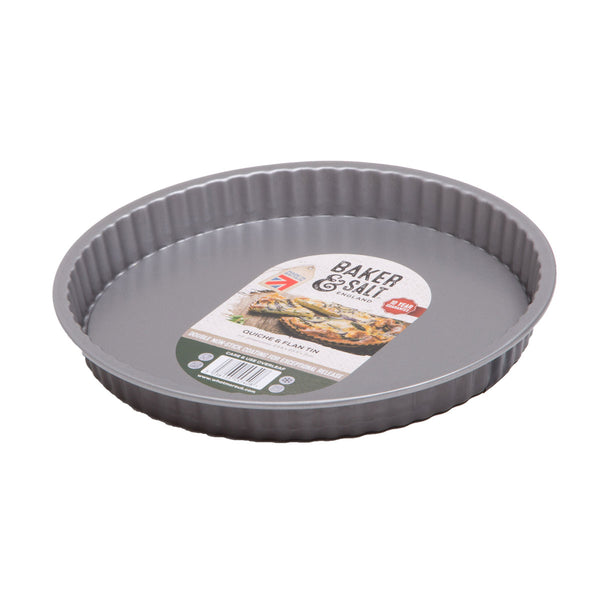 Non-Stick Flan/Quiche Tin