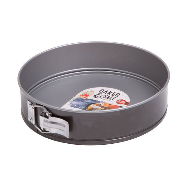 24cm Springform Non-Stick Cake Tin