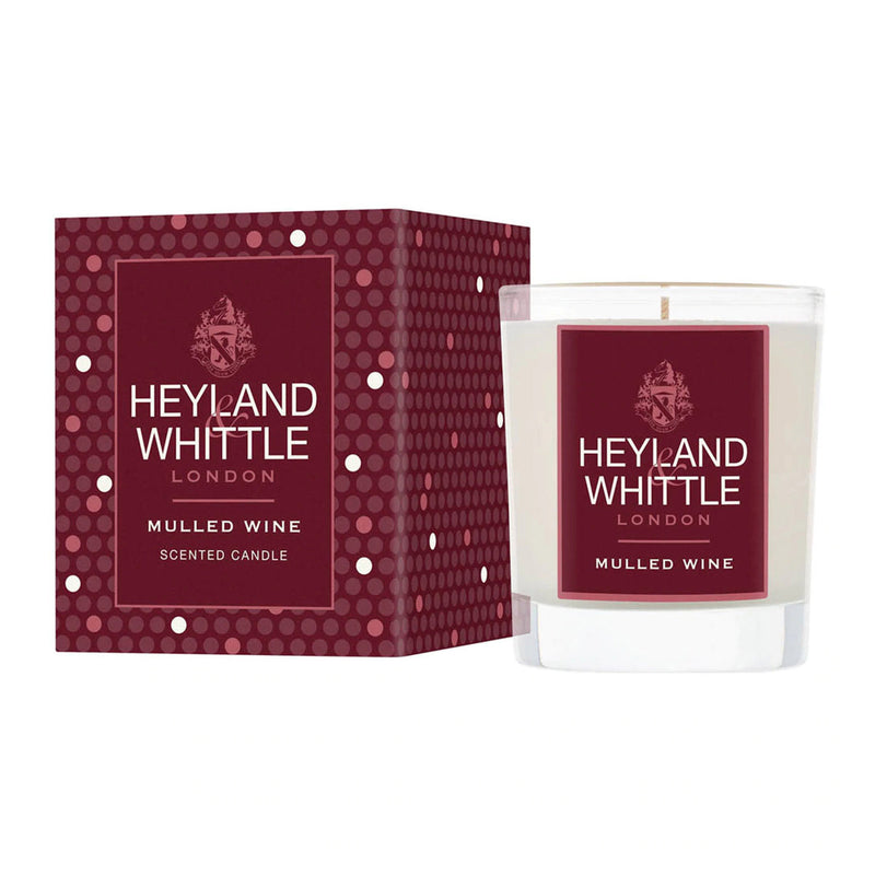 Mulled Wine Candle 180g