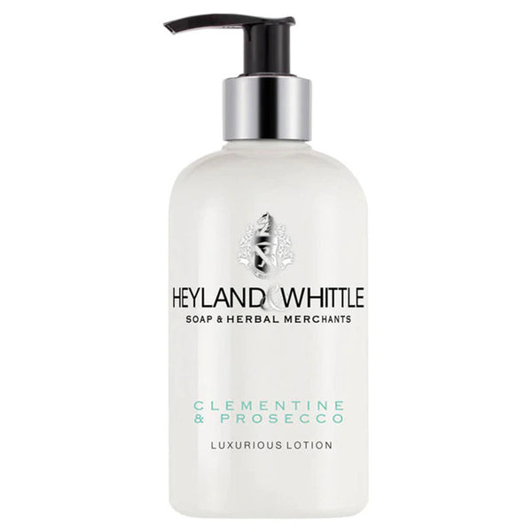 Clementine & Prosecco Luxury Hand & Body Lotion 300ml