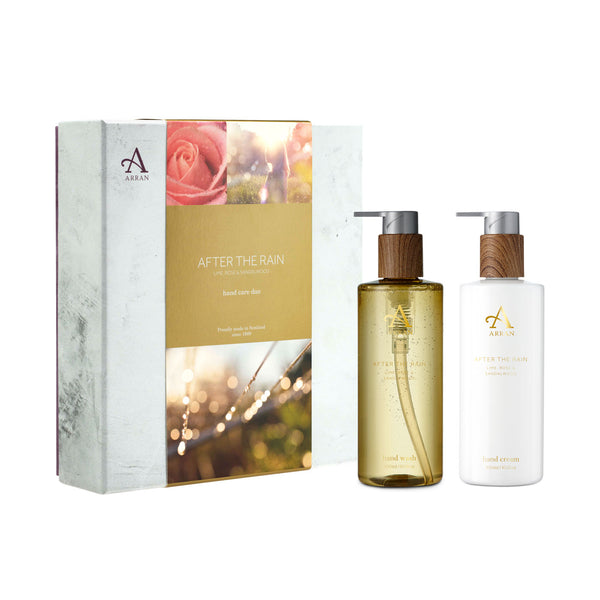 After the Rain Hand Care Gift Set