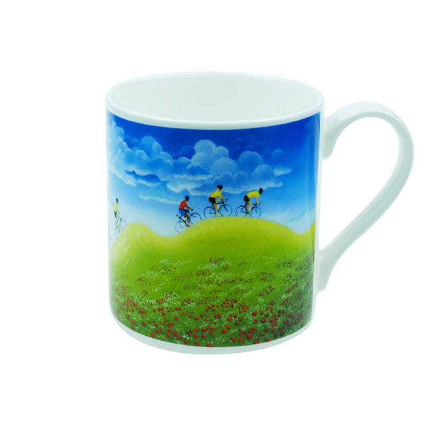 Adventure Cycling Mug