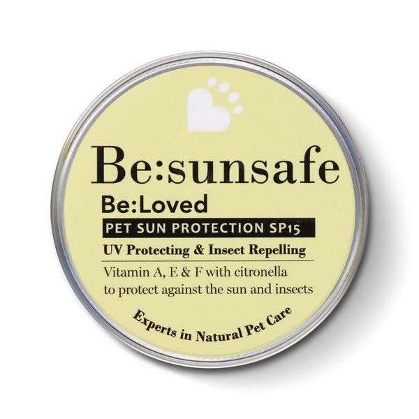 Be:Sunsafe Sun Protection Balm
