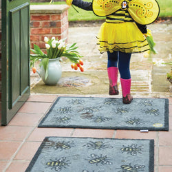 Bee Rug Hug Rug Home Accessories