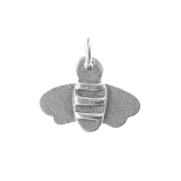 Bee's Knees Charm