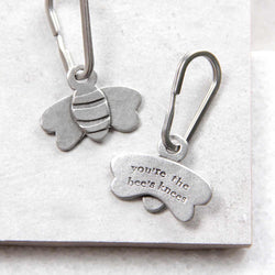 'You're The Bee's Knees' Keyring Gifts