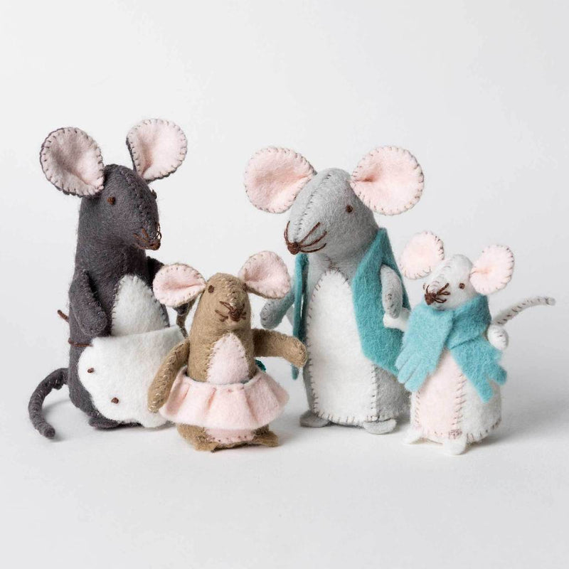 Mouse Family Kit