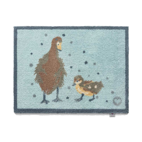 Ducks Rug by Hug Rug