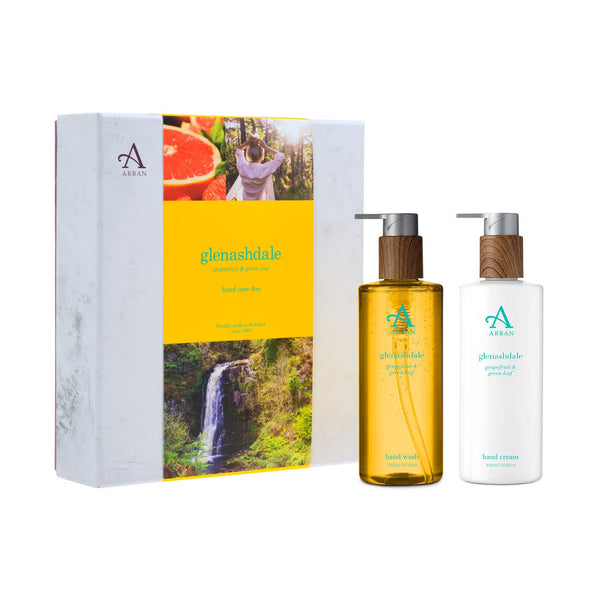 Glenashdale Hand Care Gift Set
