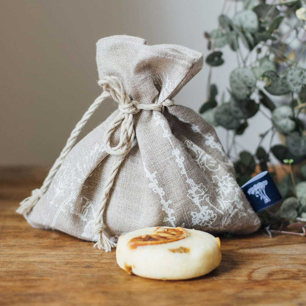 Eco Soap Bag by Helen Round