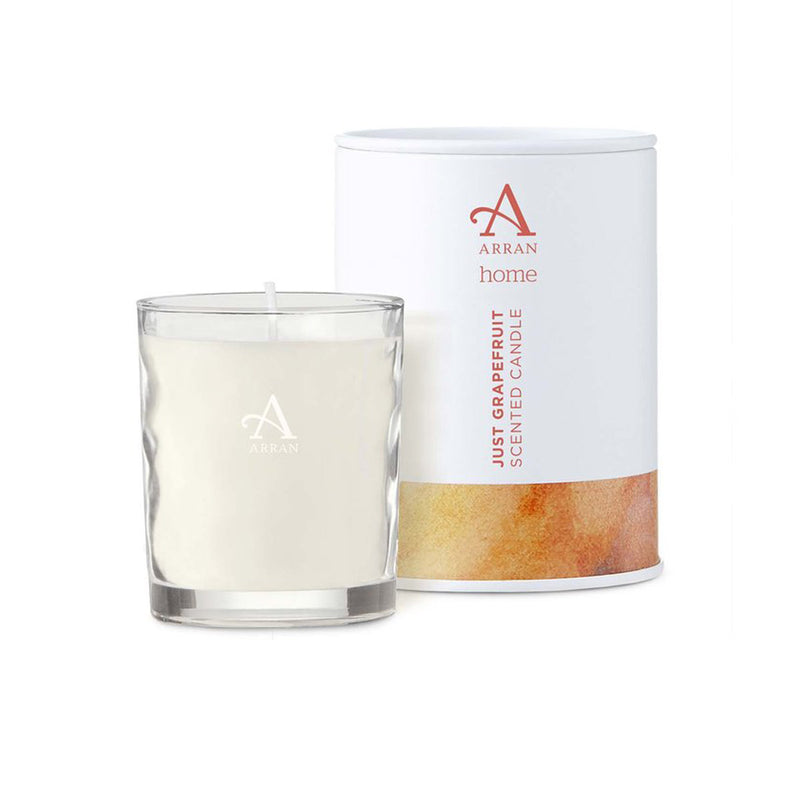 Just Grapefruit 8cl Candle