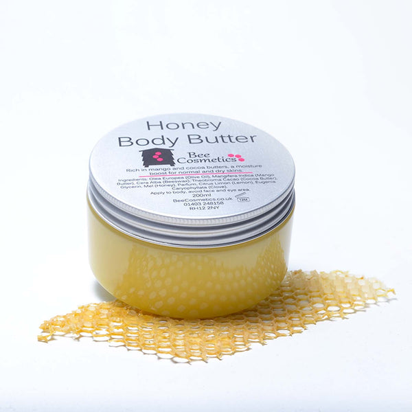 Honey Body Butter