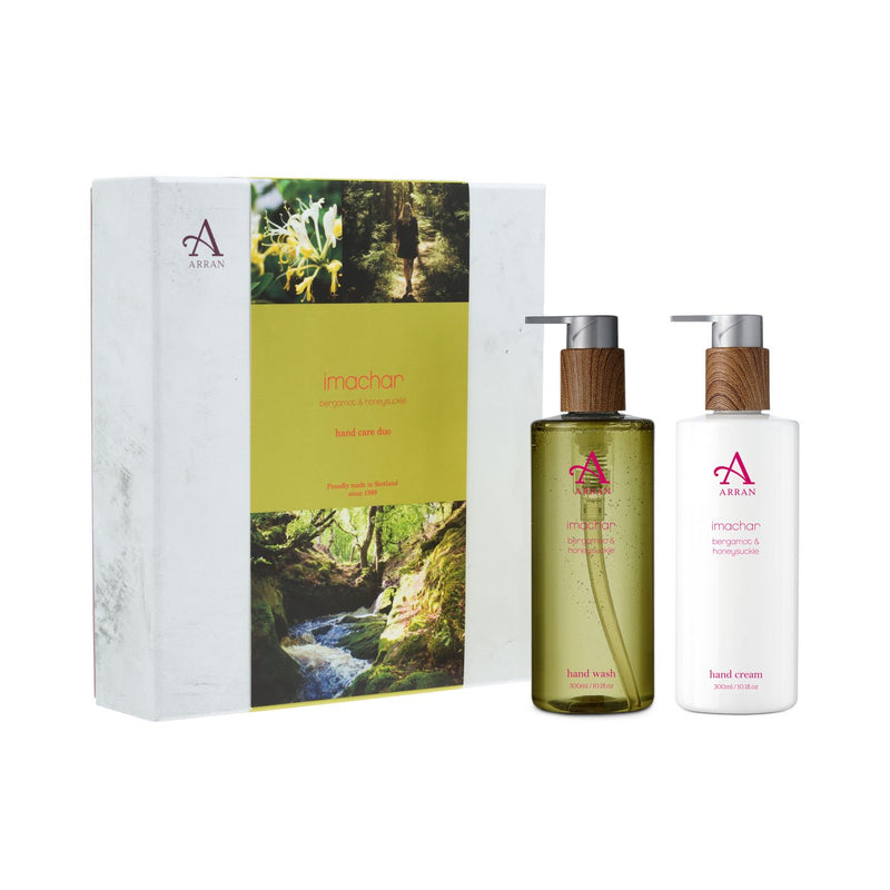 Imachar Hand Care Gift Set