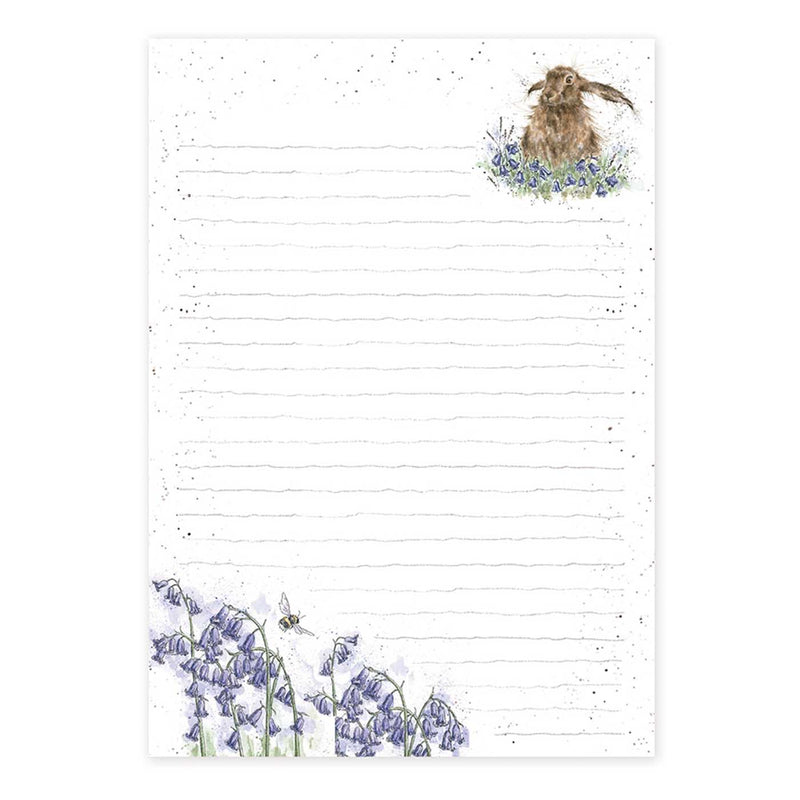 Hare Jotter Pad