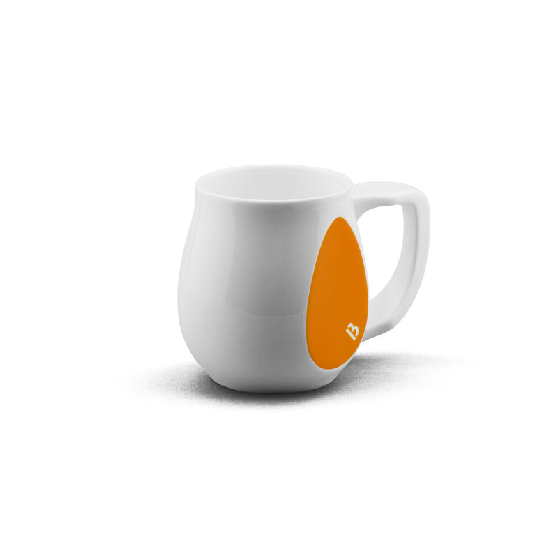 Juicy Orange Mug