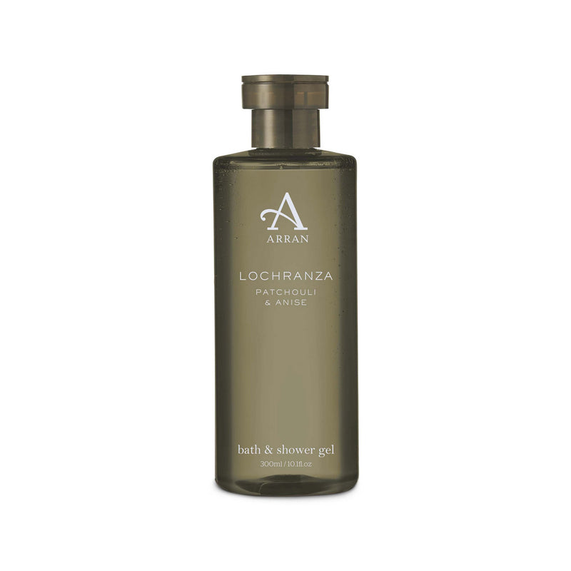 Lochranza Bath & Shower Gel