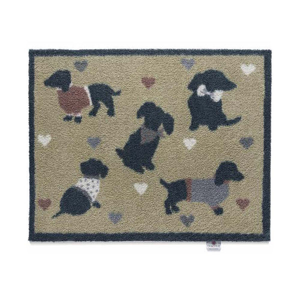 Dog Rug by Hug Rug